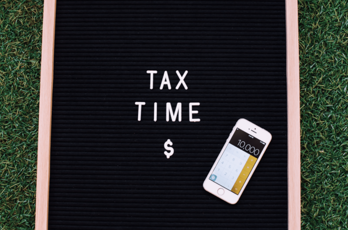 Delivery Drivers, Inc. Independent Contractor Tax Tips